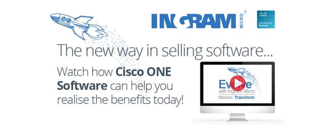 Budite u Prednosti sa Ciscom.